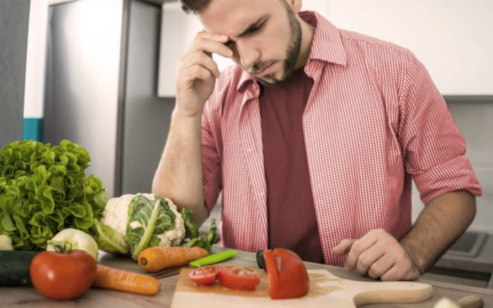 Ways to Suppress Your Appetite