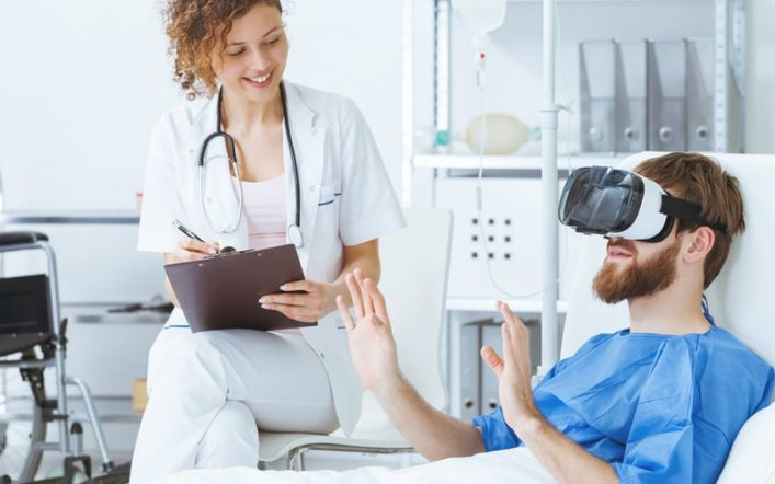 Technological Advancement in Health Communication