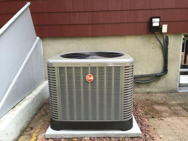 Home Heating Contractors