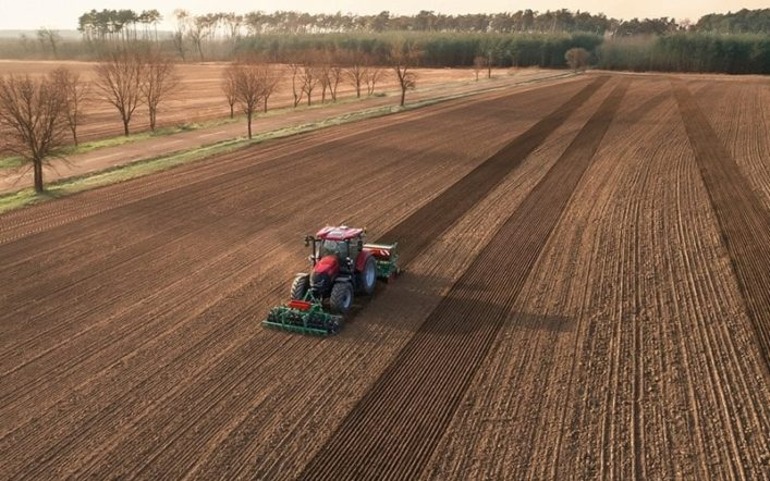 Importance of Agriculture