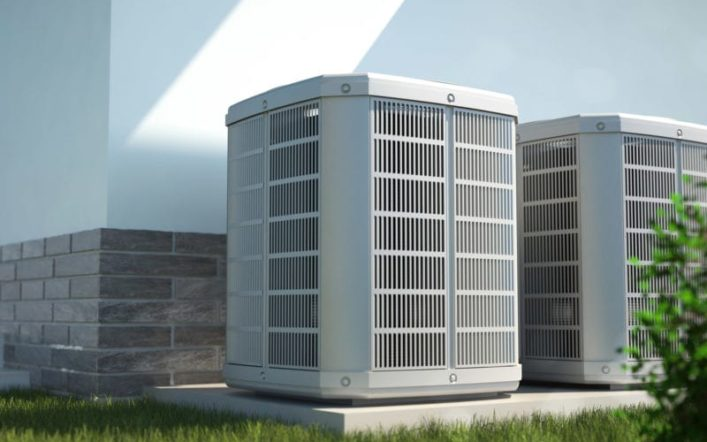 Heat Pumps for Comfortable Living