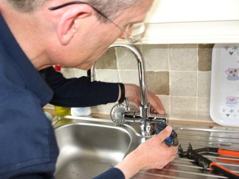 Kitchen Plumbing Fixtures